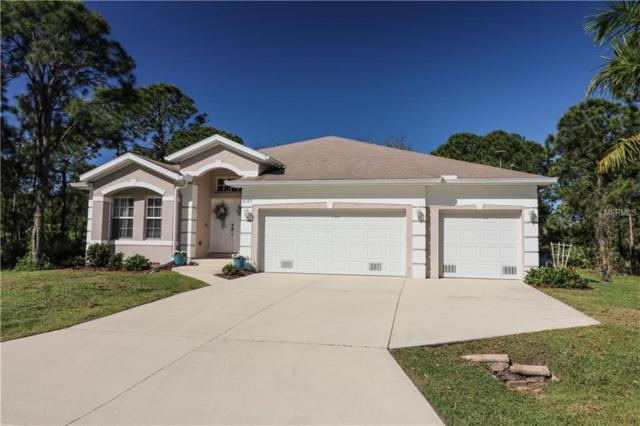 8189 Chico Street, Port Charlotte, FL 33981 (MLS #D6105756) :: RE/MAX Realtec Group