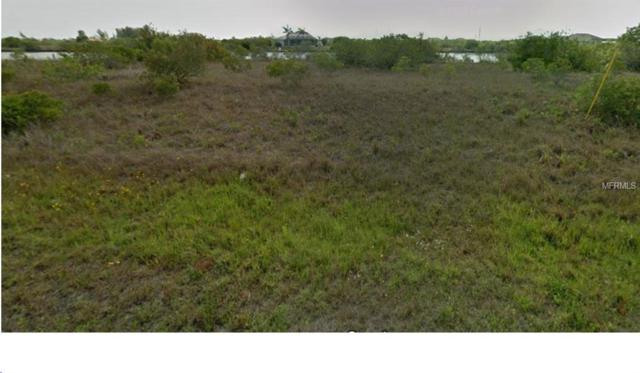 8290 Tracy Circle, Port Charlotte, FL 33981 (MLS #D6105766) :: RE/MAX Realtec Group