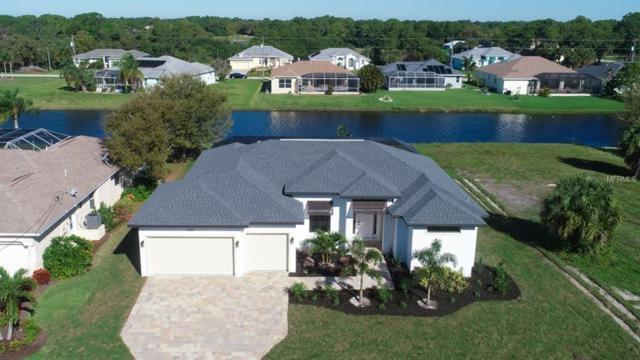 1084 Boundary Boulevard, Rotonda West, FL 33947 (MLS #D6105772) :: Baird Realty Group