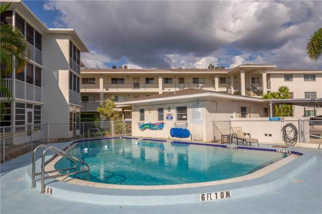 708 Tamiami Trail S #307, Venice, FL 34285 (MLS #D6105779) :: Mark and Joni Coulter | Better Homes and Gardens