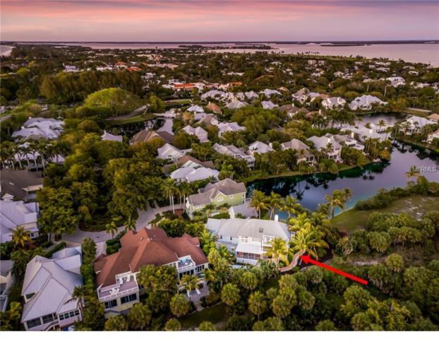 128 Carrick Bend Lane, Boca Grande, FL 33921 (MLS #D6105788) :: The BRC Group, LLC