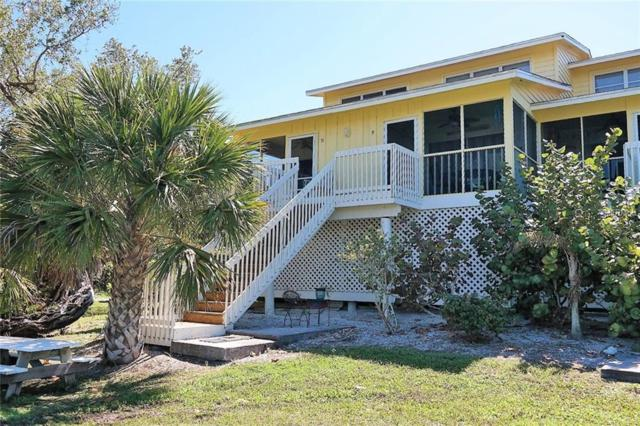 9400 Little Gasparilla Island C9, Placida, FL 33946 (MLS #D6105795) :: The BRC Group, LLC