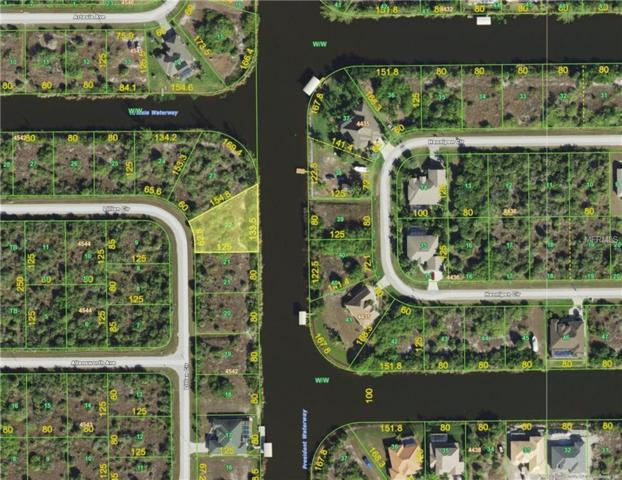 14750 Lillian Circle, Port Charlotte, FL 33981 (MLS #D6105808) :: RE/MAX Realtec Group