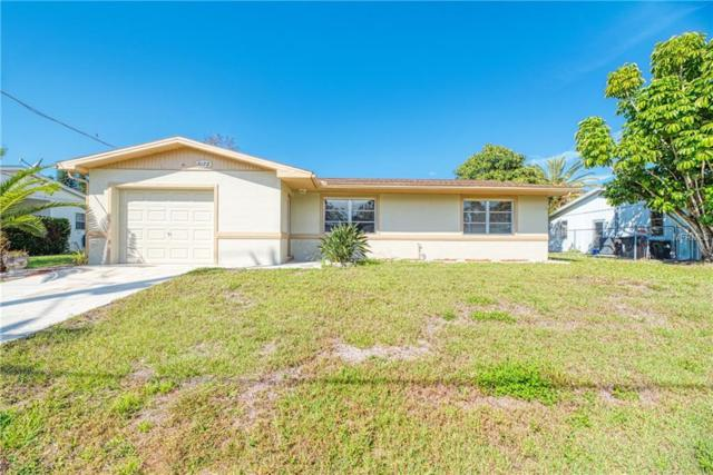 8172 Trionfo Avenue, North Port, FL 34287 (MLS #D6105817) :: Mark and Joni Coulter | Better Homes and Gardens