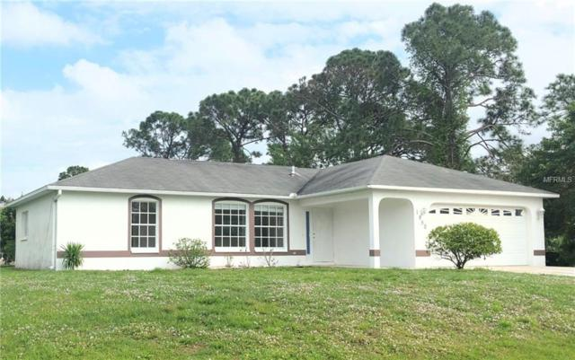 1950 Emrick Street, North Port, FL 34291 (MLS #D6105829) :: Mark and Joni Coulter | Better Homes and Gardens