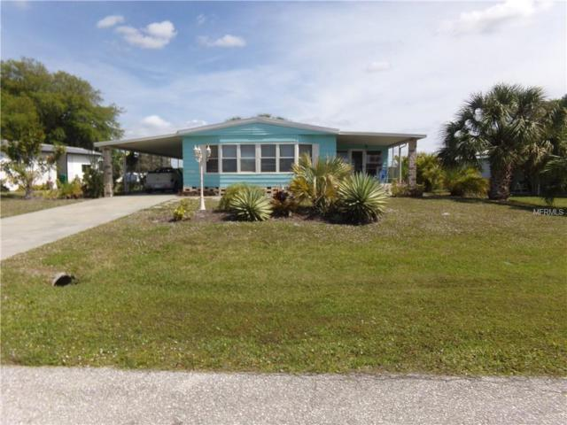 6348 Bob White Drive, Englewood, FL 34224 (MLS #D6105872) :: The BRC Group, LLC
