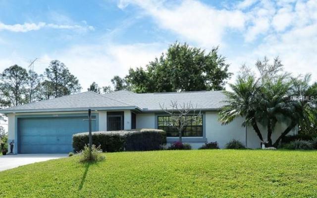 5376 Ashwood Road, Port Charlotte, FL 33981 (MLS #D6105888) :: GO Realty