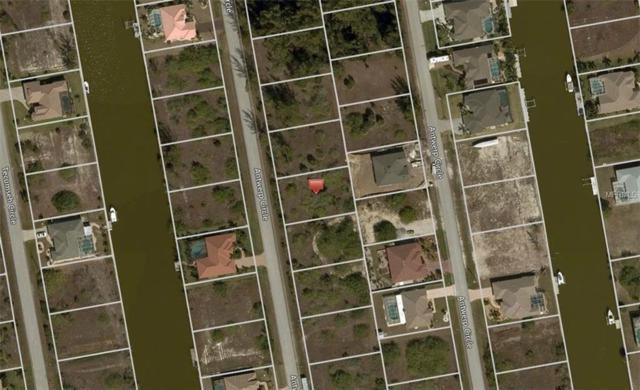 8105 Antwerp Circle, Port Charlotte, FL 33981 (MLS #D6105902) :: RE/MAX Realtec Group