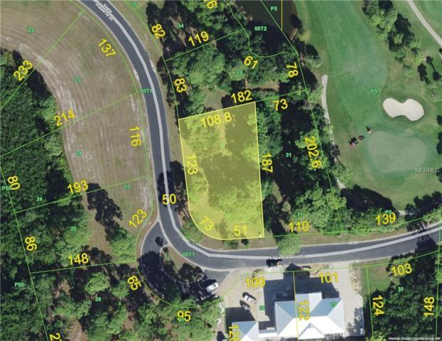 10140 Eagle Preserve Drive, Englewood, FL 34224 (MLS #D6105924) :: Medway Realty