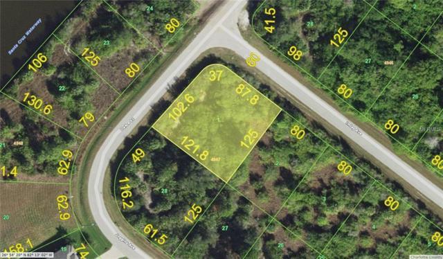 14223 Imlay Avenue, Port Charlotte, FL 33981 (MLS #D6105939) :: RE/MAX Realtec Group