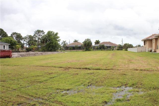 212 Rotonda Boulevard E, Rotonda West, FL 33947 (MLS #D6105946) :: Medway Realty