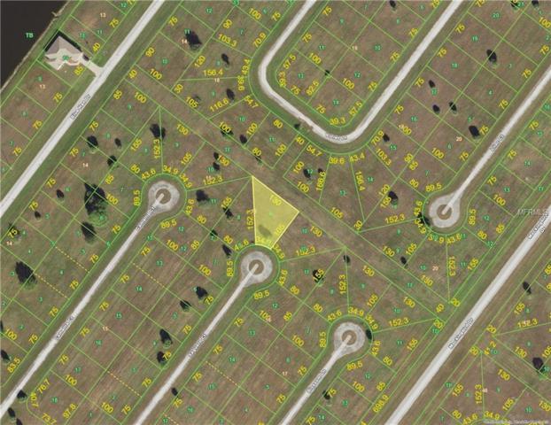 17 Saguaro Court, Placida, FL 33946 (MLS #D6105949) :: Medway Realty