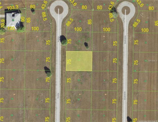 26 Teak Lane, Placida, FL 33946 (MLS #D6105950) :: Mark and Joni Coulter | Better Homes and Gardens