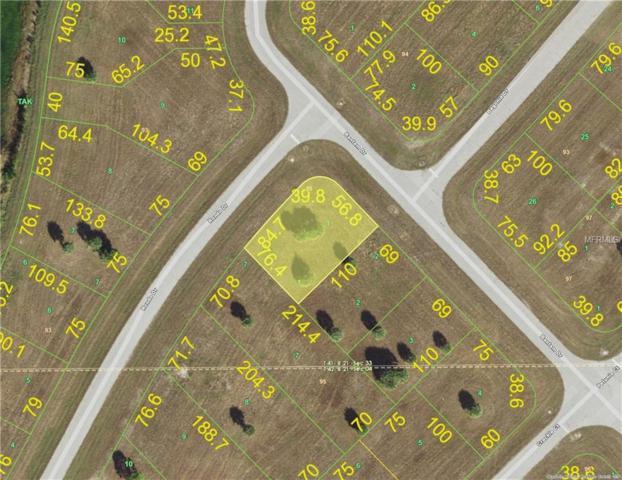 11960 Rondo Drive, Placida, FL 33946 (MLS #D6105954) :: Medway Realty