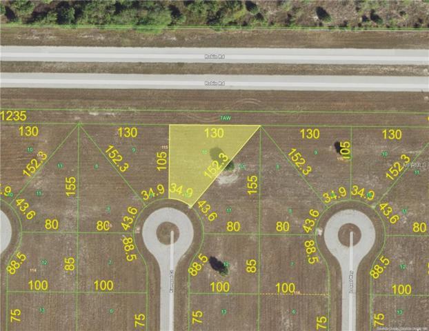 18 Kumquat Court, Placida, FL 33946 (MLS #D6105955) :: Medway Realty
