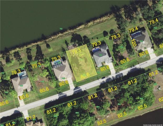 1126 Rotonda Circle, Rotonda West, FL 33947 (MLS #D6105957) :: Burwell Real Estate