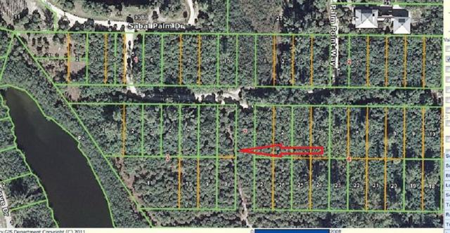 GULF Gulf, Placida, FL 33946 (MLS #D6105960) :: Mark and Joni Coulter | Better Homes and Gardens