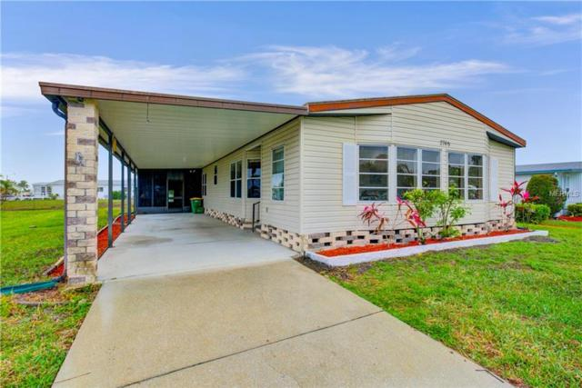 2749 Tanager Lane, Englewood, FL 34224 (MLS #D6105961) :: EXIT King Realty