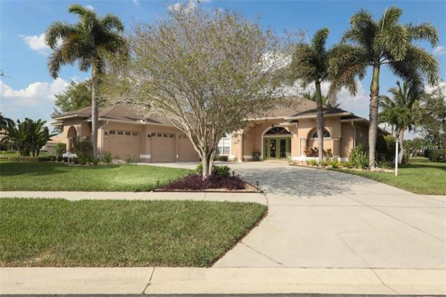 201 Lake Victoria Court, Englewood, FL 34223 (MLS #D6105963) :: The Duncan Duo Team