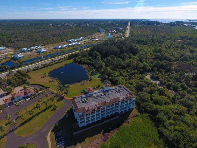 11220 Hacienda Del Mar Boulevard A-202, Placida, FL 33946 (MLS #D6105965) :: The BRC Group, LLC