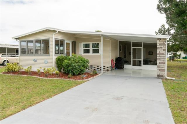 6312 Sparrow Lane, Englewood, FL 34224 (MLS #D6105970) :: Keller Williams Realty Peace River Partners