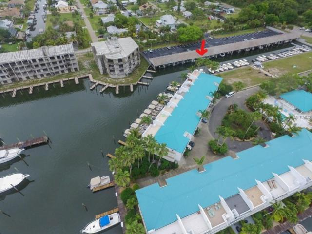 8263 Esther Street Dock26, Englewood, FL 34224 (MLS #D6105971) :: EXIT King Realty