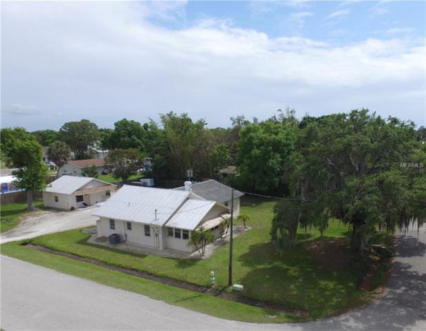 95 N Mango Street, Englewood, FL 34223 (MLS #D6105977) :: EXIT King Realty