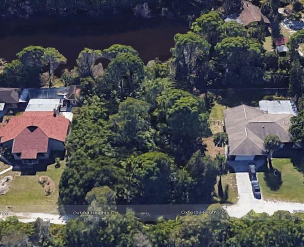 Oxford Heights Court, Englewood, FL 34223 (MLS #D6105987) :: Medway Realty