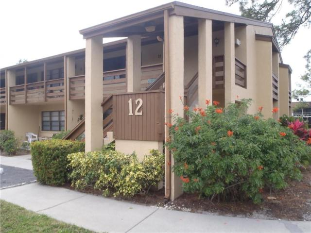 12 Quails Run Boulevard #12, Englewood, FL 34223 (MLS #D6105989) :: Medway Realty