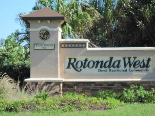 137 Medalist Road, Rotonda West, FL 33947 (MLS #D6105992) :: Premium Properties Real Estate Services