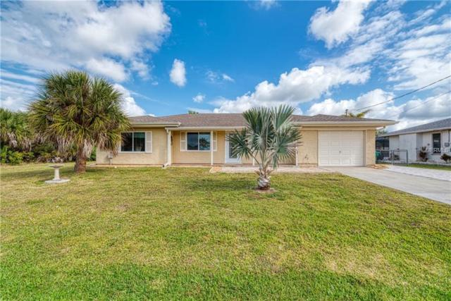 18986 Ayrshire Circle, Port Charlotte, FL 33948 (MLS #D6106018) :: The Duncan Duo Team