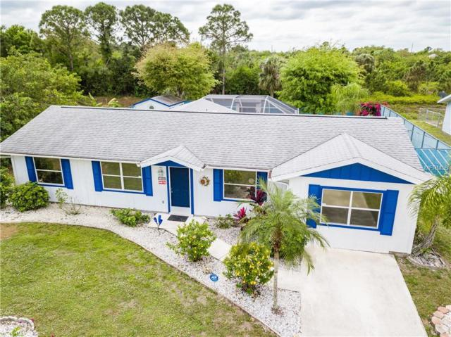 11249 Waterford Avenue, Englewood, FL 34224 (MLS #D6106022) :: White Sands Realty Group