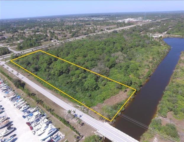 13102 Appleton Boulevard, Port Charlotte, FL 33981 (MLS #D6106025) :: Mark and Joni Coulter | Better Homes and Gardens