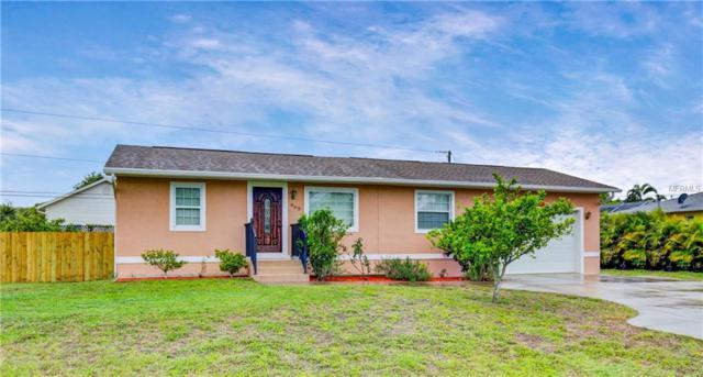 965 Seneca Road, Venice, FL 34293 (MLS #D6106027) :: Zarghami Group