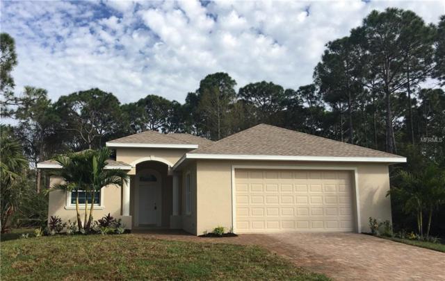 148 White Pine Drive, Rotonda West, FL 33947 (MLS #D6106033) :: Keller Williams Realty Peace River Partners