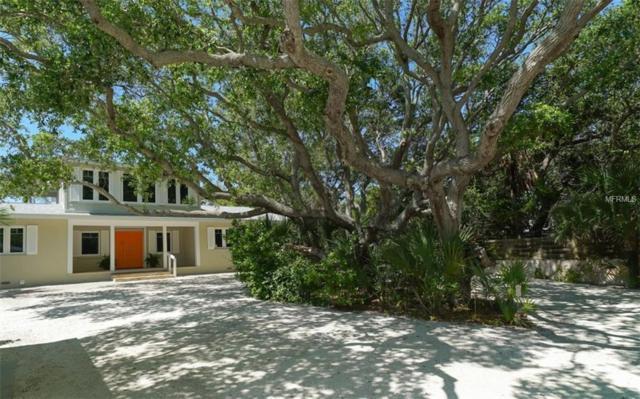 7760 Manasota Key Road, Englewood, FL 34223 (MLS #D6106037) :: Sarasota Home Specialists