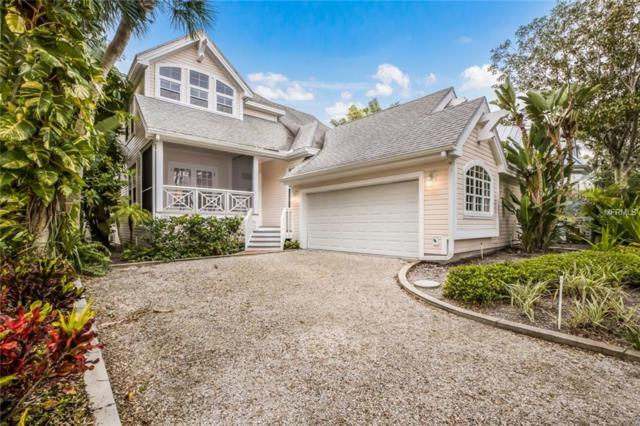 144 Carrick Bend Lane, Boca Grande, FL 33921 (MLS #D6106041) :: The BRC Group, LLC