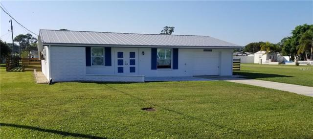 2069 Arkansas Avenue, Englewood, FL 34224 (MLS #D6106042) :: White Sands Realty Group