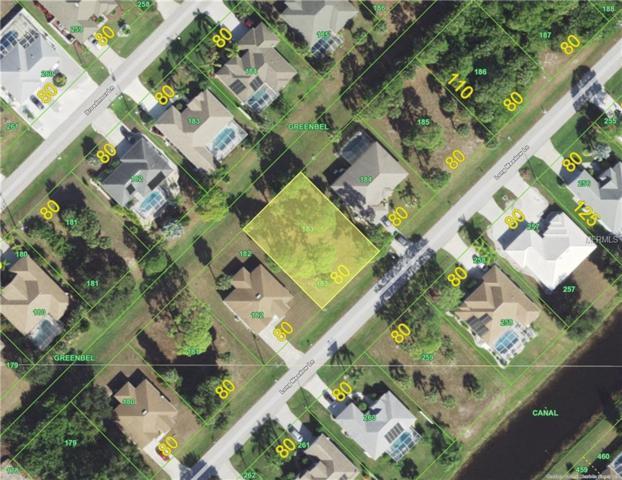 77 Long Meadow Lane, Rotonda West, FL 33947 (MLS #D6106049) :: Keller Williams Realty Peace River Partners