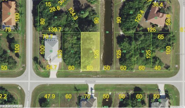 404 Albatross Road, Rotonda West, FL 33947 (MLS #D6106054) :: Keller Williams Realty Peace River Partners