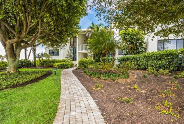 5000 Gasparilla Road 32B, Boca Grande, FL 33921 (MLS #D6106065) :: Gate Arty & the Group - Keller Williams Realty