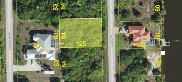 10401 Winnipeg Street, Port Charlotte, FL 33981 (MLS #D6106068) :: White Sands Realty Group