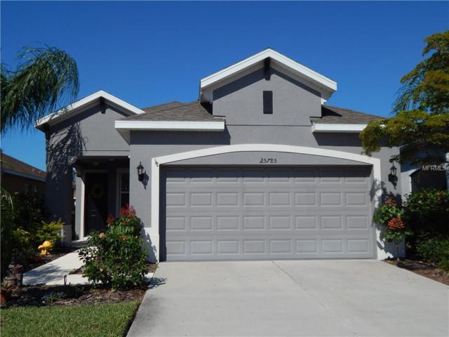 25785 Grayton Avenue, Englewood, FL 34223 (MLS #D6106077) :: Team Bohannon Keller Williams, Tampa Properties
