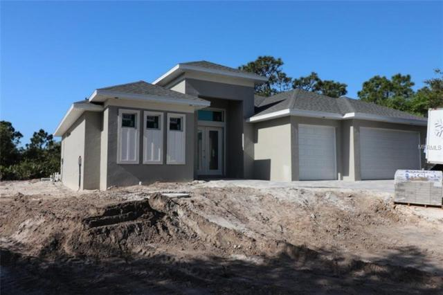 13441 Yager Lane, Port Charlotte, FL 33981 (MLS #D6106079) :: Griffin Group