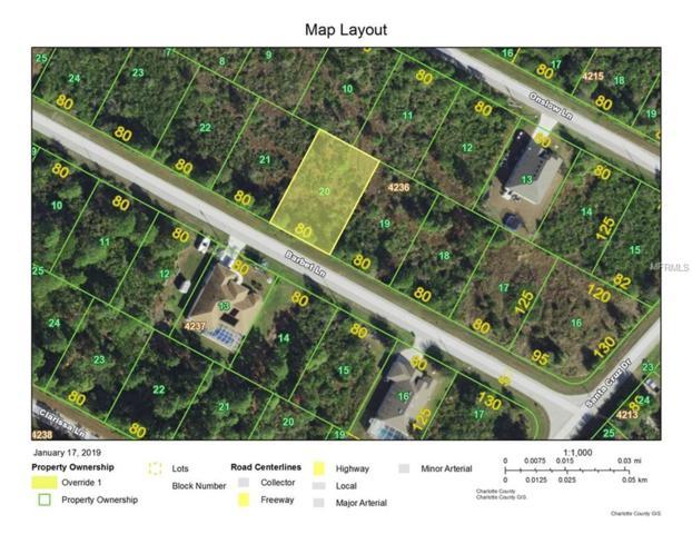 14206 Barbet Lane, Port Charlotte, FL 33981 (MLS #D6106089) :: Delgado Home Team at Keller Williams