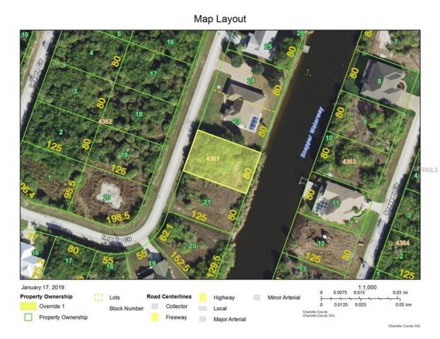 9390 Impala Circle, Port Charlotte, FL 33981 (MLS #D6106102) :: Baird Realty Group