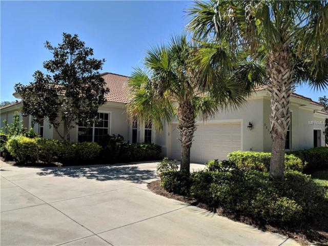 2852 Myakka Creek Court, Port Charlotte, FL 33953 (MLS #D6106121) :: The Duncan Duo Team
