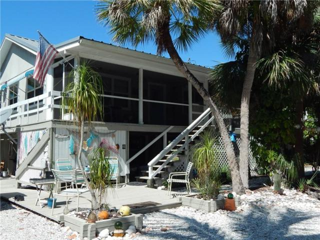 9266 Little Gasparilla Island, Placida, FL 33946 (MLS #D6106123) :: The Duncan Duo Team