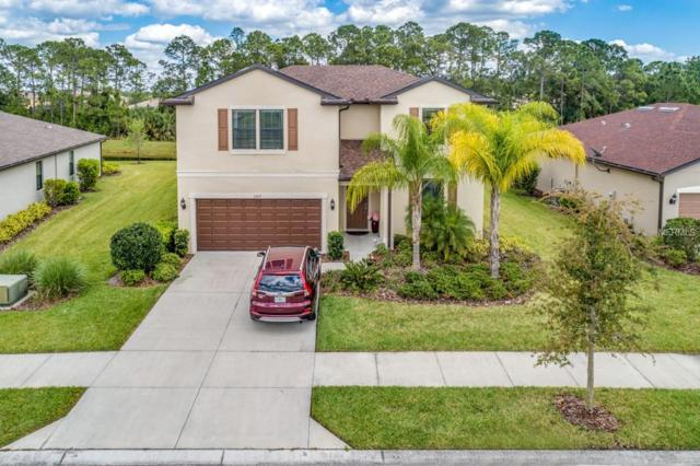 2767 Sherman Oak Drive, North Port, FL 34289 (MLS #D6106132) :: Team Bohannon Keller Williams, Tampa Properties