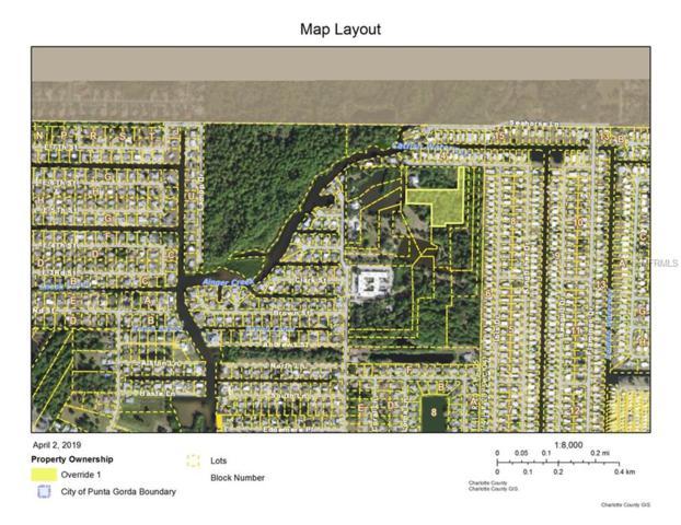 1210 Kingfisher Drive, Englewood, FL 34224 (MLS #D6106143) :: The BRC Group, LLC